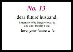 I promise. <3