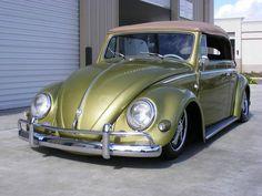 Fusca ... Vw ... Beetle