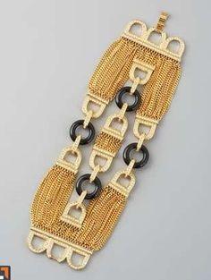 Rachel Zoe Jewelry Collection Elegant Epicurean Baubles
