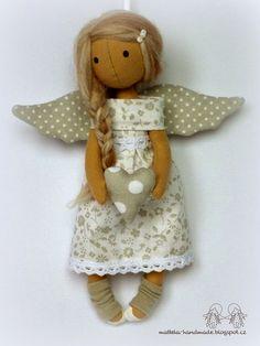 hand made by matteka: ♥ angels♥