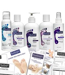 Footlogix products