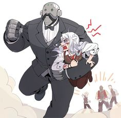 Overwatch Ashe and Bob Overwatch Comic, Genji Overwatch, Overwatch Memes, Overwatch Fan Art, Overwatch Reaper, Female Character Concept, Game Character, Overwatch Drawings, Overwatch Wallpapers