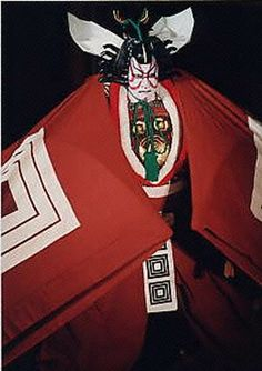 歌舞伎十八番 暫 しばらく 成田屋 市川團十郎 市川海老蔵 公式webサイト 成田屋 隈取り 歌舞伎