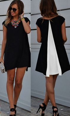 Lovely Casual Chiffon Summer Mini Dress - – Lovely casual chiffon summer minid dress for the fashionable woman – Lovely design offers a trendy stylish look – Perfect for special occasions or parties – Made from high quality material – Availab Source by - Classy Dress, The Dress, Gown Dress, Chiffon Dress, Prom Dress, Street Fashion, Short Dresses, Women's Dresses, Dinner Dresses