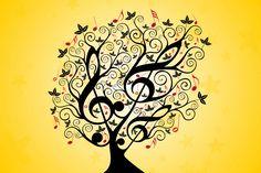 La #musicoterapia per ritrovare l'equilibrio psico-fisico: scopri il potere terapeutico della #musica! #benessere #wellness