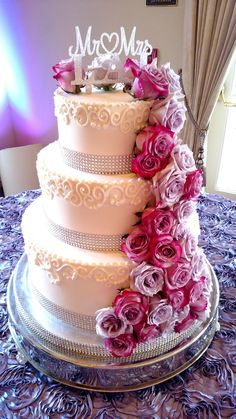 Special Day, Special Events, Spring Cake, Unique Cakes, Specialty Cakes, Beautiful Wedding Cakes, Wedding Cupcakes, Cake Art, Spring Wedding