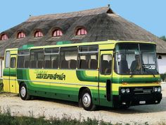 Ikarus 250.59 '1984–96 Busa, Bus Driver, Commercial Vehicle, Transportation, Automobile, Childhood, Costa Rica, Trucks, History