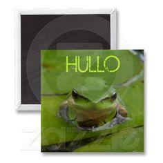 HULLO MAGNET