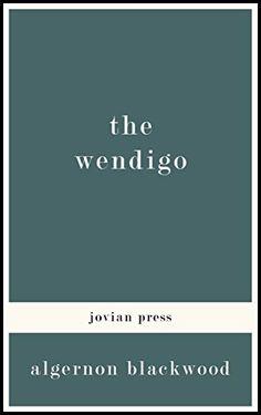 The Wendigo by Algernon Blackwood https://www.amazon.com/dp/B01N639C7D/ref=cm_sw_r_pi_dp_x_rKqmybXD3S3JZ