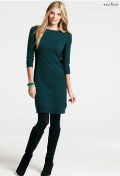 Women's Business Casual Dress