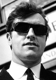 Joe Meek -- legendary music producer and developer of a lot of the sounds we associate with the pop scene -- decided one day to kill his landlady and then himself. Pop Bands, Music Bands, Stylish Sunglasses, Mens Sunglasses, Bill Haley, Beat Generation, I Believe In Love, Four Eyes, Poster Ads