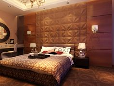 Buy soft back leather panel for walls or ceilings in residential or commercial buildings. Bring wall absolutely stunning look with soft back leather panel Leather Wall Panels, Pvc Board, Curved Walls, Bedroom Wardrobe, Luxury Sofa, Headboards For Beds, Cabinet Doors, 1 Piece, Wall Design