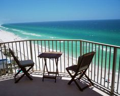 Gulf Crest Vacation Rental - VRBO 620756 - 3 BR Gulf Lagoon Beach Condo in FL, Tina's Treasure@Gulf Crest 3BR Luxury Beach Condo1401-Free Beach Chairs/Umbrella