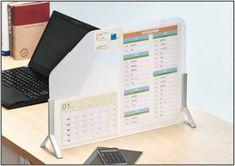 視線があると集中できない人に便利なやつだこれ! ファイルとしても使える卓上パネルがオフィスで使えそう