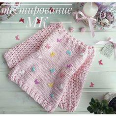 – By Zazok Gilet Crochet, Crochet Coat, Crochet Cardigan, Knitting Baby Girl, Baby Girl Crochet, Crochet For Kids, Baby Girl Sweaters, Knitted Baby Clothes, Crochet Clothes