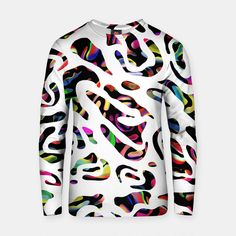 Cotton sweater Retina