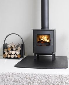 Westfire Series One Wood-burning Stove
