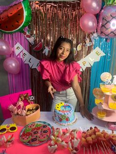 One Direction Birthday, Harry Styles Birthday, Harry Birthday, 14th Birthday, Birthday Party Decorations, Party Themes, Birthday Parties, Harry Styles Clothes, Its My Bday