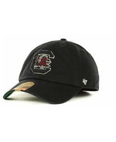 efa945983  47 Brand South Carolina Gamecocks Franchise Cap Team Logo