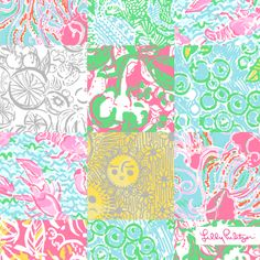 Lilly Pulitzer Summer '14- Maine State Patch