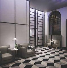 Andrée Putman | Top Interior Designers http://www.bestinteriordesigners.eu/best-interior-designers-andree-putman/ #best #interior #designer #design
