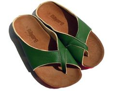 Tienda Nagore - Shoes---want the greeeen