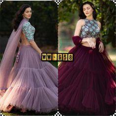 Order #WW658 Butterfly NET Raffal Lehenga CHOLI₹1520 on WhatsApp number +919619659727 or ArtistryC.in
