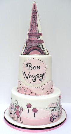 Moskkilicious: Paris Cakes......Les Cakes