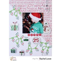 Fancy Pants Cottage Christmas Layout Happy by Rachel Lowe - Fancy Pants Cottage Christmas Layout Happy This is my last share creating with Fancy Pants Designs Cottage Christmas Collection. My photo Craft Cupboard, Cupboard Design, Anna Craft, Cottage Christmas, Fancy Pants, Happy Holidays, My Photos, Merry, Joy