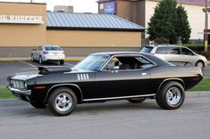 Mostly Mopar Muscle : Photo