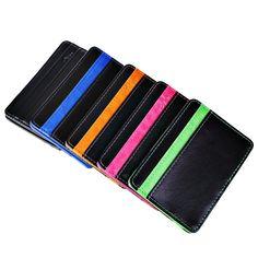 PU leather magic wallets men fashion slim short purses credit card holder bag for man mini bifold wallet carteira masculina #clothing,#shoes,#jewelry,#women,#men,#hats,#watches,#belts,#fashion,#style