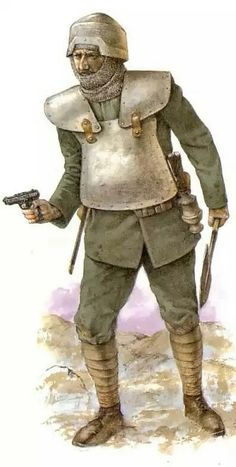 Sturmtrooper eastern front WW1, pin by Paolo Marzioli