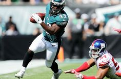 Eagles injury report: Darren Sproles out for remainder of season