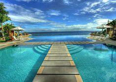 Acuatico Beach Resort, Philippines