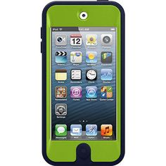The Defender Series iPod touch case has three layers of protection that keep it safe and secure. Get protection that inspires confidence with the Defender Series iPod touch case. Cute Ipod Cases, Iphone Cases, Iphone 5c, Apple Iphone, Ipod Touch 5th Generation, Phone Organization, Ipod Touch 6th, Bath And Beyond Coupon