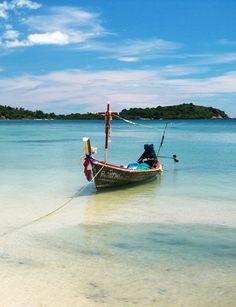Chaweng beach,Ko Samui,Thailand: