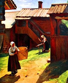 Swedish Peasants (painting): Erland Stenberg : Fine Art G... https://www.amazon.com/dp/B01IW5URFC/ref=cm_sw_r_pi_dp_tmPKxbN5Y89SB