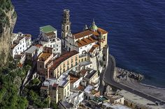Budget Italy: Yes, You Can Afford Amalfi