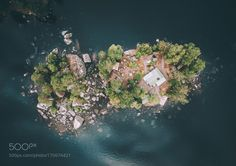 Another Island by Airpixels #Landscapes #Landscapephotography #Nature #Travel #photography #pictureoftheday #photooftheday #photooftheweek #trending #trendingnow #picoftheday #picoftheweek