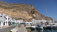 Aguadulce (Almería)  - photo: Robert Bovington http://www.panoramio.com/user/2391258/tags/Spain  #almería #spain #andalucía #bovington