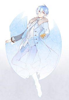 kaito snowman cosplay - Buscar con Google