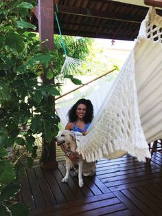 Gabriela's Eco-Boémio Home in Bahia, Brazil — House Tour | Apartment Therapy