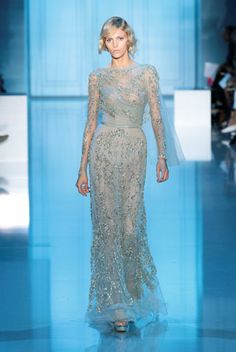 Elie Saab Haute Couture A/W 11/12