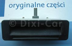 Klamka zewnętrzna drzwi bagażnika VECTRA C/SIGNUM - 13266127 - SKLEP Dixi-Car