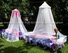 Art outdoor birthday party ideas for girls - Bing Images birthdays-other-occasions