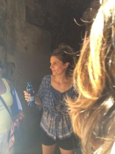 Stana in Florence, IT 2014
