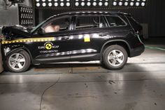 A fresh batch of Euro NCAP crash test results is in, with scores for the new Skoda Kodiaq, MINI Countryman, Nissan Micra and Suzuki Swift Test Video, Mini Countryman, Suzuki Swift, Self Driving, Latest Cars, All Cars, High Level