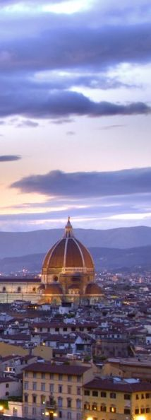 Find your way to beauty in #Florence.