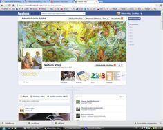 A Változó Világ a Facebookon    https://www.facebook.com/ValtozoVilag