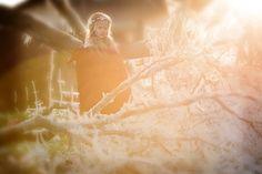 www.frostedproductions.com | #utah #photographer #natural #light #photography #children #photographer #little #girl #sunlight #icicles